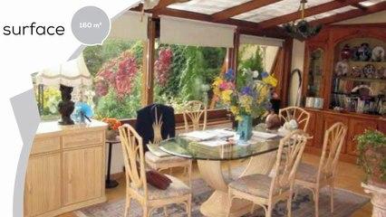 A vendre - Maison/villa - Egreville (77620) - 7 pièces - 160m²