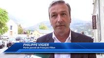 Hautes-Alpes : Philippe Vigier ne regrette pas de soutenir Chantal Eymeoud plutôt qu'Arnaud Murgia aux élections législa