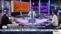 Le club immo (1/2): Pascal Bonnefille VS Charlyne Legris - 12/04