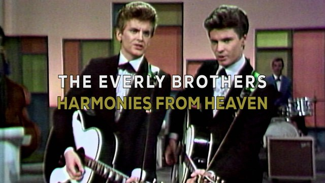 The Everly Brothers - Harmonies From Heaven