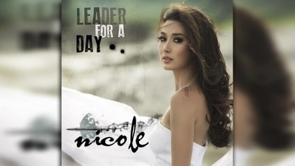 Nicole Asensio - Leader For A Day