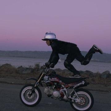 This Kid has Epic Motorcycle Skills
