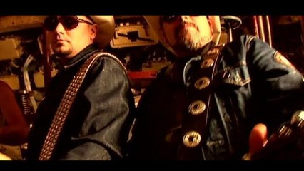 The BossHoss - On The Sunny Side Of The Street