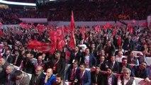 Cumhurbaşkanı Erdoğan 15 Temmuz Şehit Yakınları ve Gaziler Programında Konuştu-5