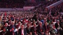 Cumhurbaşkanı Erdoğan 15 Temmuz Şehit Yakınları ve Gaziler Programında Konuştu-4