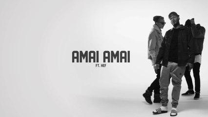 Safi & Spreej - Amai Amai