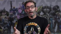 Message des devs - Overwatch Insurrection