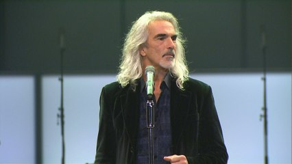 Guy Penrod - Down At The Cross