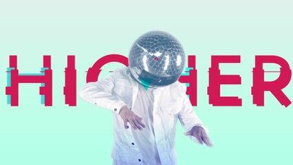 White Machine - Higher