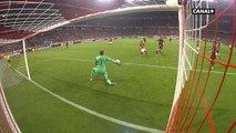 Bayern Munich / Real Madrid - L'incroyable parade de Manuel Neuer !
