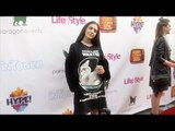 "Lilimar ""Celebrity Fan Festival"" Pre-Emmys Party Red Carpet"