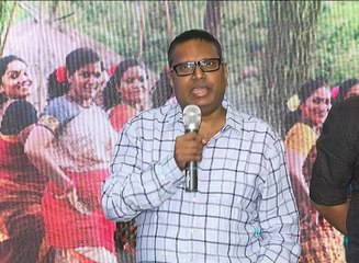 Gajendrudu Audio Launch