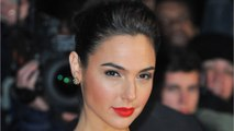 """Gal Gadot Got Pumped For """"Wonder Woman"""" Audition By Listening To Beyoncé"""