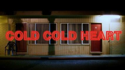 Gideon Bensen - Cold Cold Heart