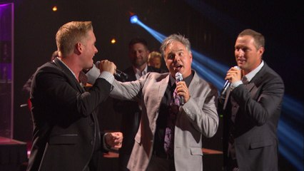 Ernie Haase & Signature Sound - Up Above My Head (I Hear Music In The Air)