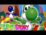 GAMING LIVE OLDIES - Yoshi's Story - Yoshi s'est débarrassé de Mario - Jeuxvideo.com