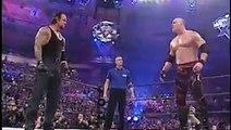(12-0) Taker Streak The Undertaker vs Kane (2nd Match)  WrestleMania XX