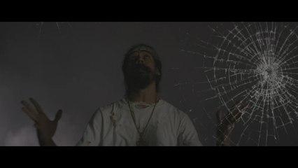 """Damian """"Jr. Gong"""" Marley - Nail Pon Cross"""
