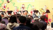 陸上自衛隊東部方面音楽隊 「ナヴァル・ブルー」 2015ウィンターコンサート