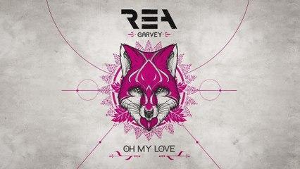 Rea Garvey - Oh My Love