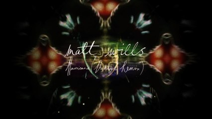 Matt Wills - Hurricane