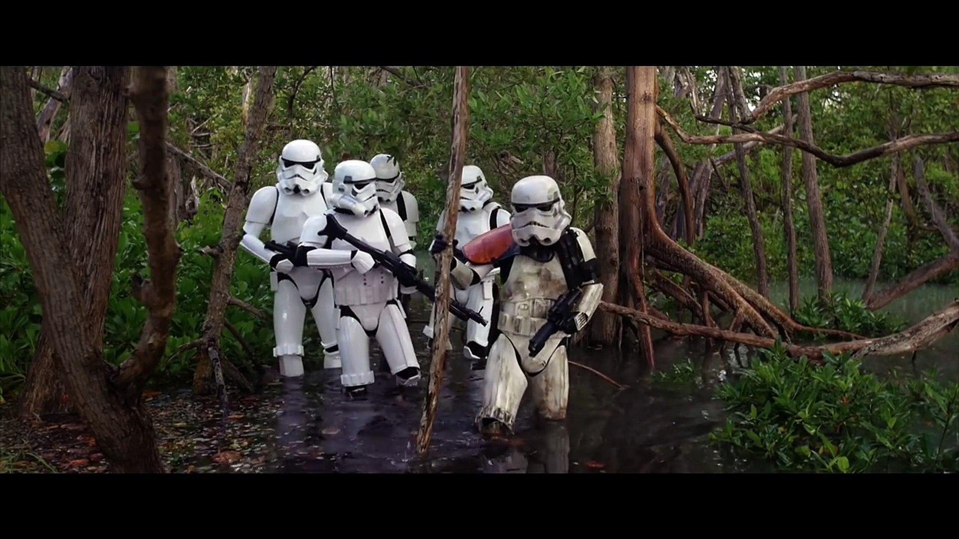 Star Wars Short Film - Rookie Six http://BestDramaTv.Net