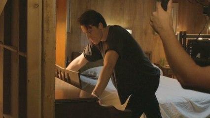 Shane Harper - The Making Of Like I Did
