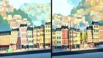 Romantic Comedy - Jinxy Jenkins, Lucky Lou - Animation Short Film http://BestDramaTv.Net