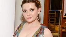 Abigail Breslin Reveals She Was Sexually Assaulted By Someone She Knew