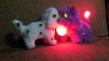 Puppies Barking Puppies Eyes Light Animal Toys-jj7cfPJD8SM