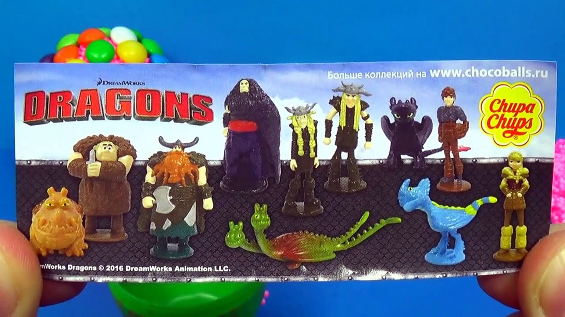 Interesting surprise eggs! Disney Pixar Cars MINIONS How to train your DRAGON for kids
