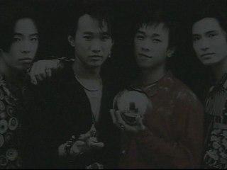 Beyond - Jiao Zhi Qian Ge Xin