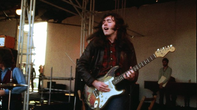 Taste - Live At The Isle Of Wight Festival / 1970