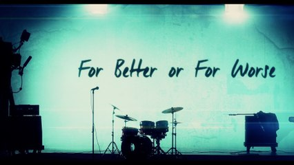 Brother Firetribe - For Better Or For Worse