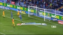 Luis Suárez - FC Barcelona - Gols 2014/2017 |HD|