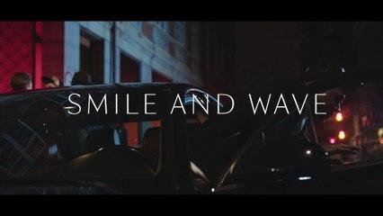 HEDEGAARD - Smile & Wave