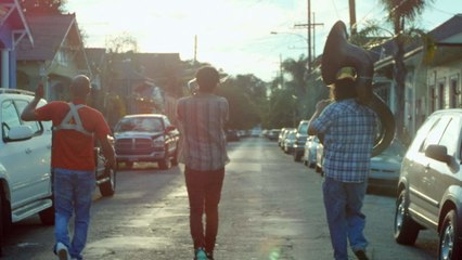 Maverick Sabre - Walk Into The Sun