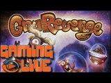 GAMING LIVE IPHONE - Gnu Revenge - Les gnous de l'espace - Jeuxvideo.com