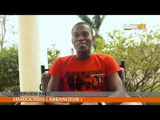INTERVIEW AVEC SHADO CHRIS OK
