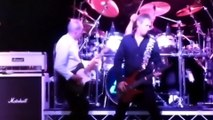 Status Quo Live - Mean Girl,Softer Ride(Rossi,Young) - Audience Shot - Donaubühne,Tulln, Austria 30-6 2012