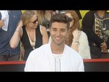 "Jake Miller ""Sausage Party"" Los Angeles Premiere"
