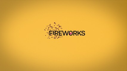 Stanfour - Fireworks - Lyric Video