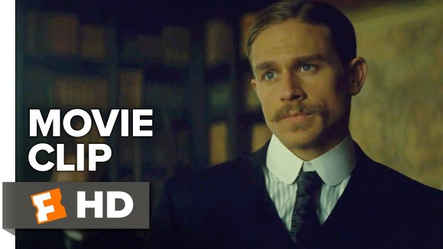 watch the lost city of z movie news