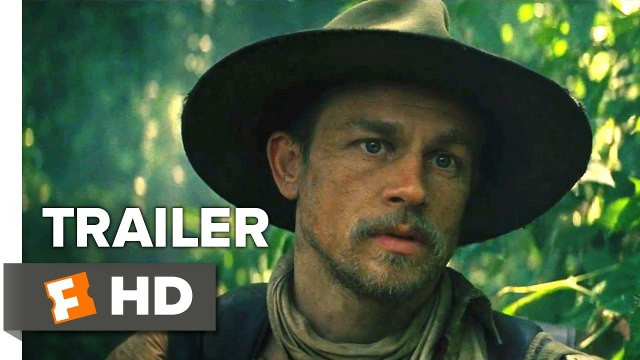 watch the lost city of z movie in hindi