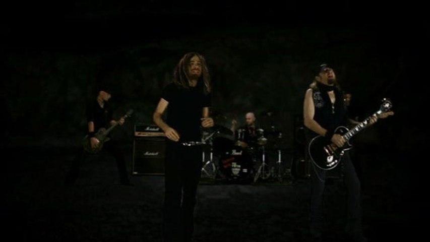 Primal Rock Rebellion - No Place Like Home