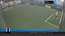 Faute de winnie - red debils Vs Melting potes - 12/04/17 19:30 - Bordeaux Soccer Park