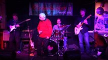 "Pierogarnia Session Band & Günter  Klaes - ""Still got the blues"", Studio Foto Video DigitalHD, www.berlin-foto-film.de"