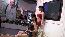 2012四模争艳漏dian秀02 China중국 内衣秀lingerie show  China 중국 �