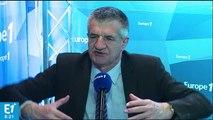 Parcours politique, programme, europe, finance: Jean Lassalle répond aux questions de Fabien Namias