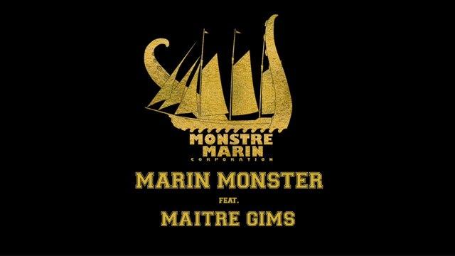 Marin Monster - Pour Commencer